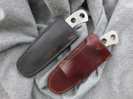 Pocket carry and horizontal/vertical option