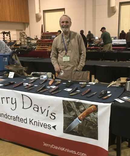 JDKnives at Knife Show 2018 short crop